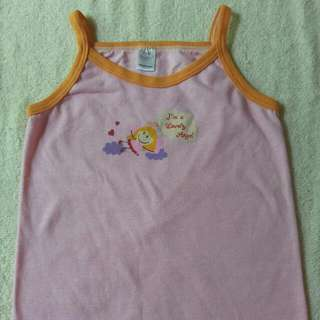 Preloved Baby Top For Everyday