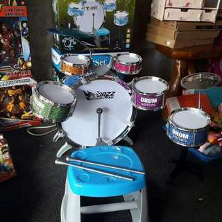 Drumset For Kids