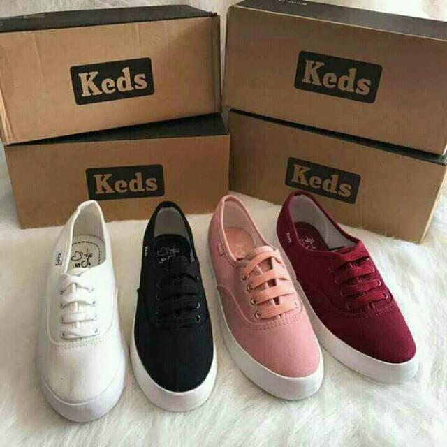 🌸🌸🌸 Keds Shoes 🌸🌸🌸