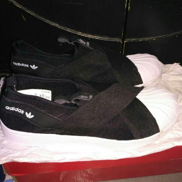 Adidas Slip On Size 38/39