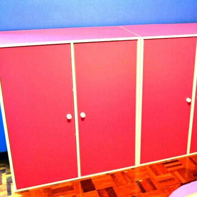 Almari Kanak Home Furniture
