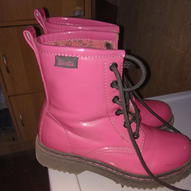barbie boot