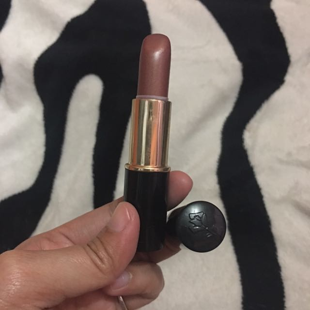 Authentic Lancome Le Rouge Lipstick