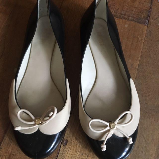 authentic Melissa shoes