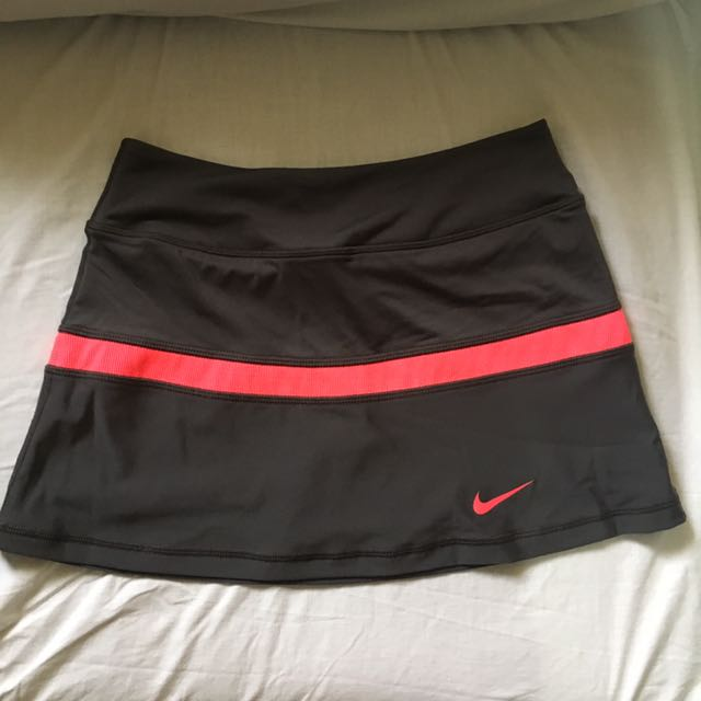 Authentic Nike Tennis Skirt