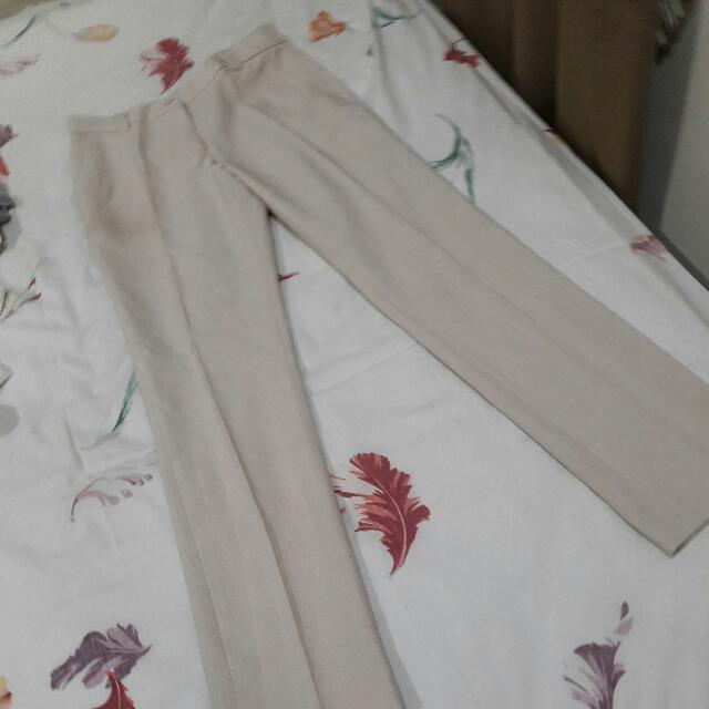 B14 - Cole Office Pants