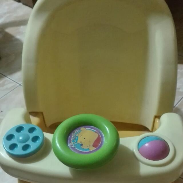 Baby Bath Seat, Babies & Kids, Others on Carousell