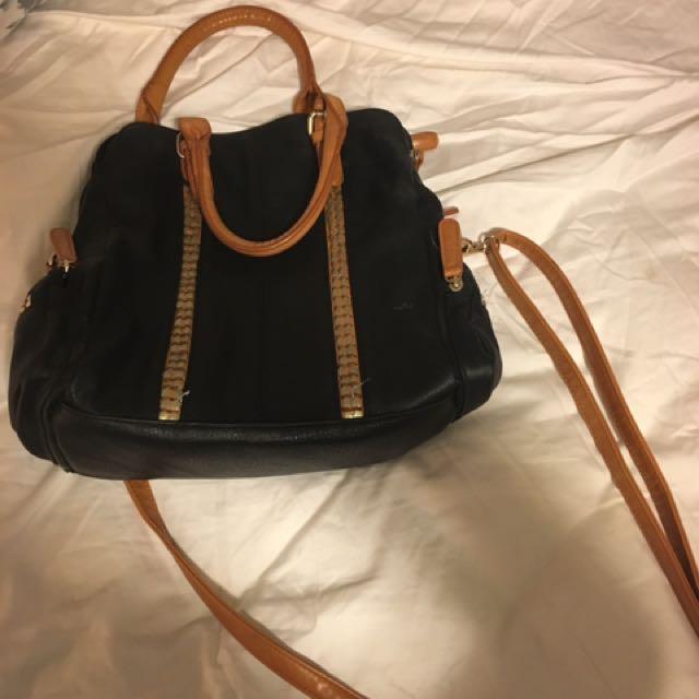 Big Buddha Handbag