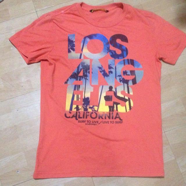 Boardwalk Shirt
