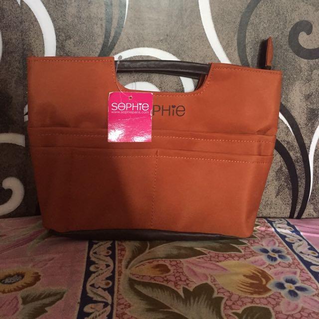 Bombe Bag