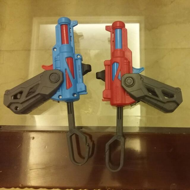 Boom Co. Dual Pistols