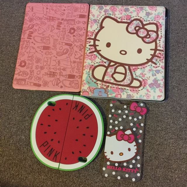 Brand New iPad And iPhone Case $10 each