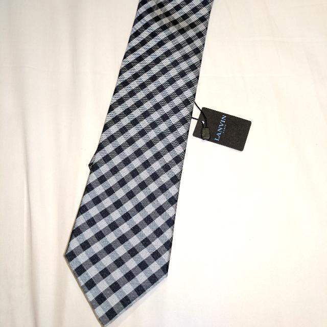 BRAND NEW Lanvin Tie