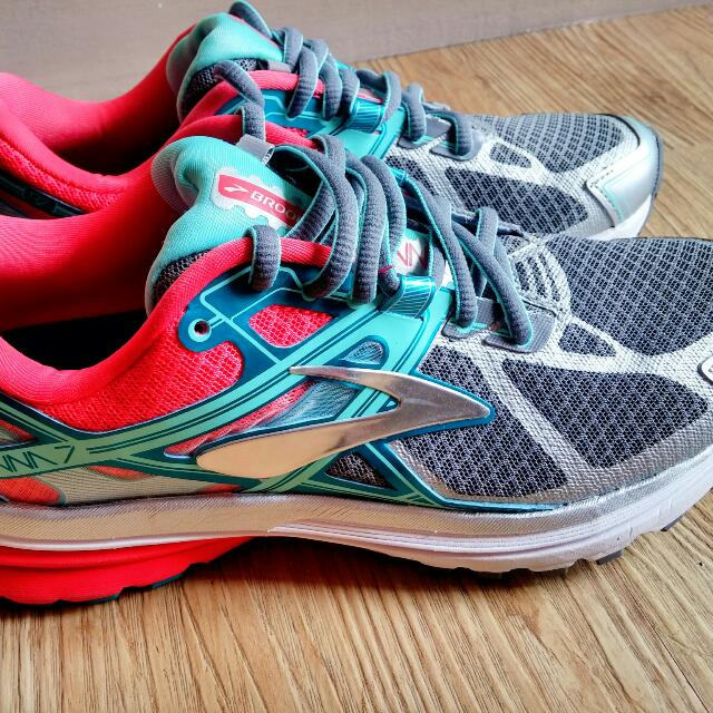 Brooks Ravenna Shoes (repriced)
