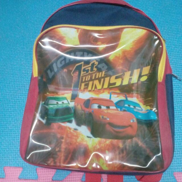 cars bag