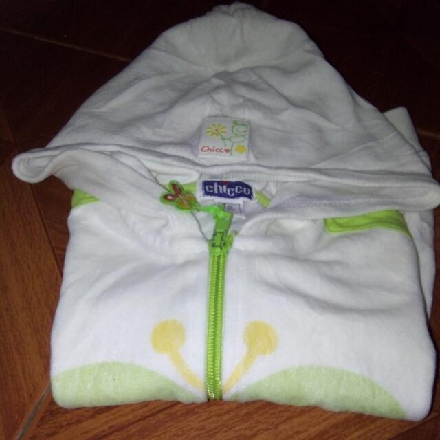Chicco Hood Jacket