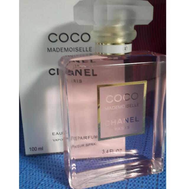 Coco Chanel 100 mL (Brand New from Europe)Bisa NEGO