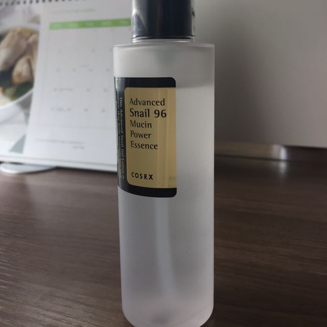 CosRX Advanced Snail Mucin 96 Mucin Power Essence
