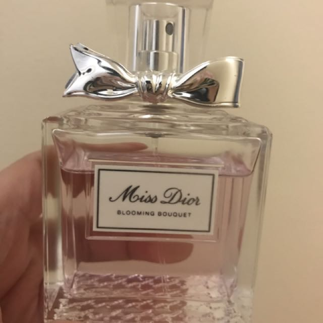 Dior blooming Bouquet Perfume