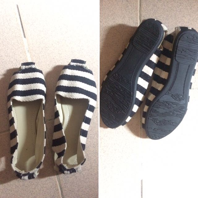 Doll Shoe(stripe)