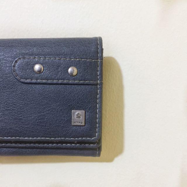 Effegi Long Wallet