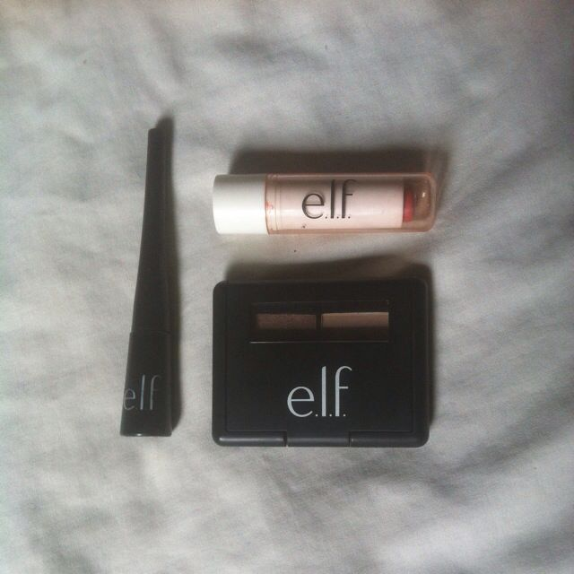 Elf Cosmetic bundle