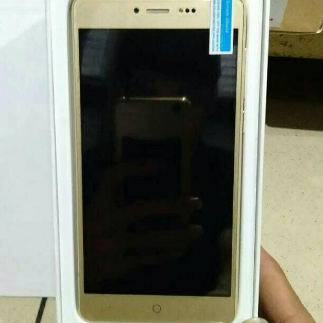 Evercoss U55 Mobile Phones Tablets On Carousell