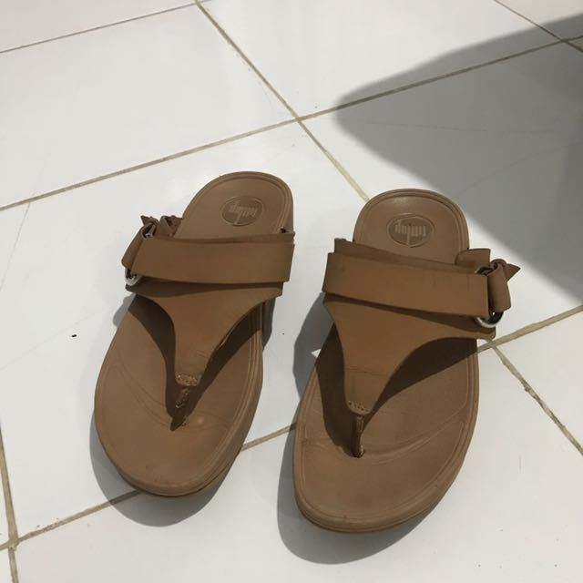 Fittlop Sandal