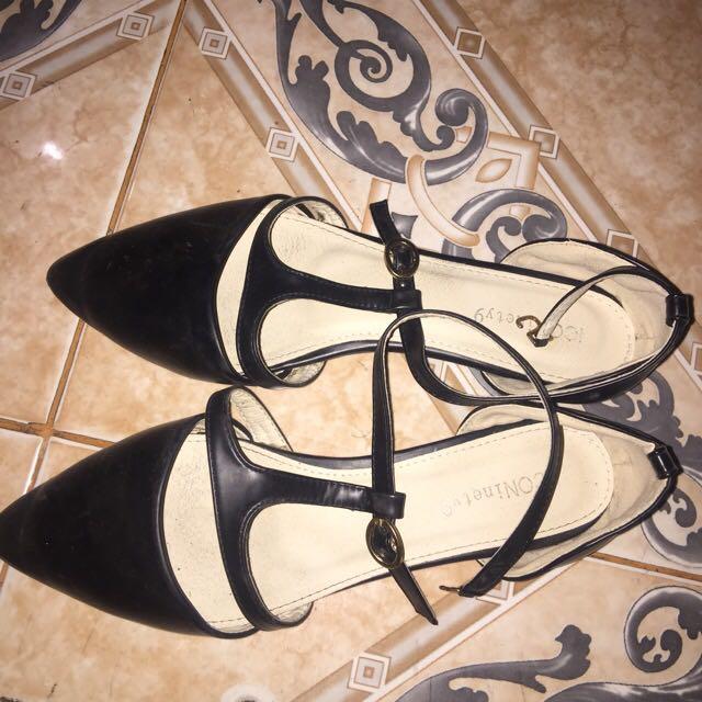 Flatshoes Iconinety9