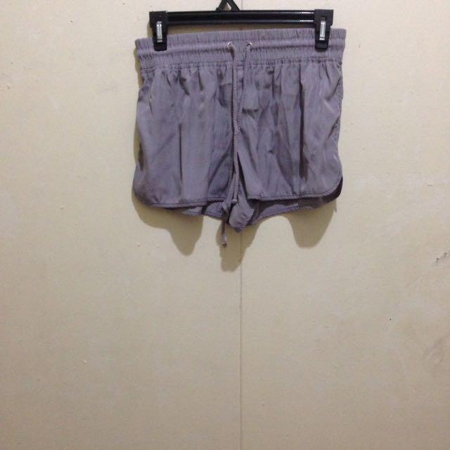 Forever21 Gray Shorts