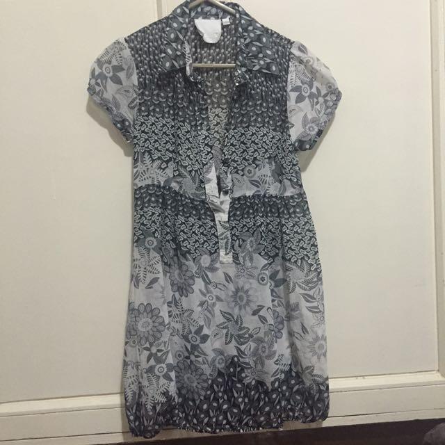 Freeway Mini Dress