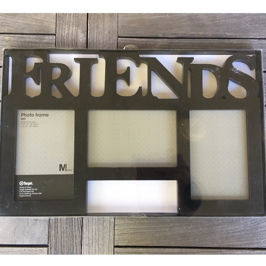 Friendship Frame