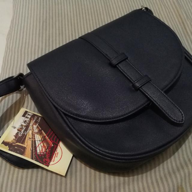 Herbench Two Way Bag