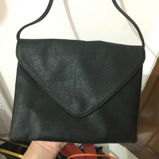 h&m envelope bag
