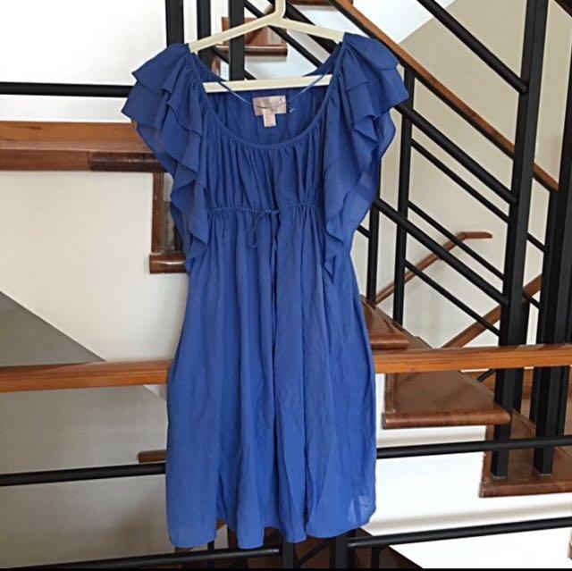 H&M Secret Garden Dress