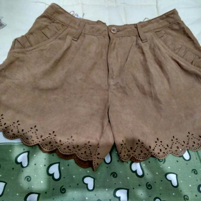 Hot Pants Gemasshhh