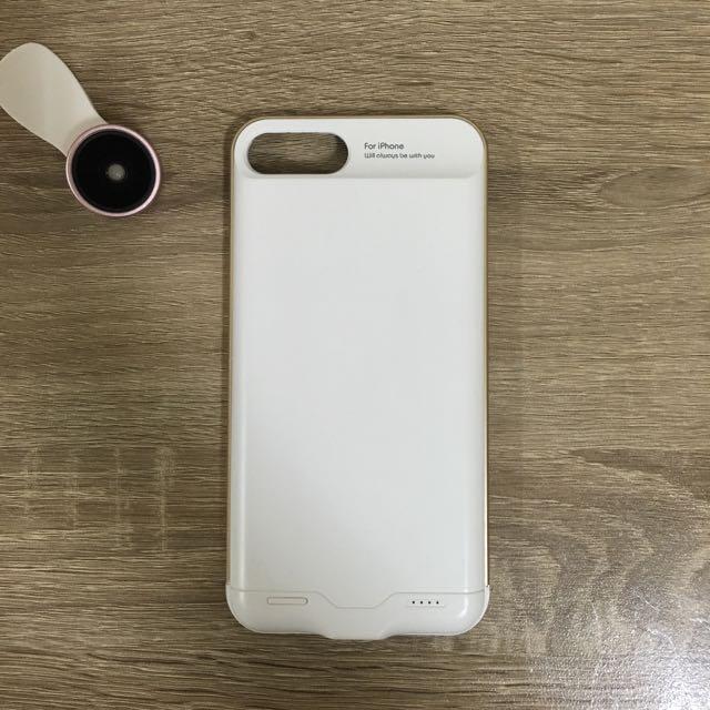 IPhone7.7+手機背夾