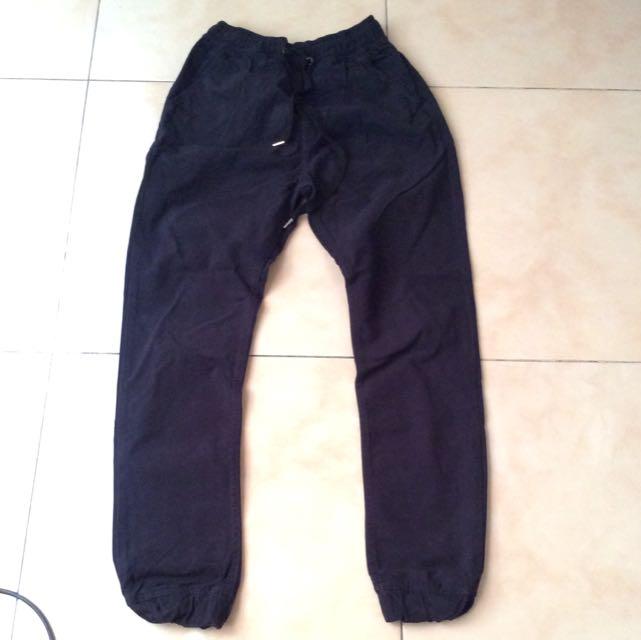 Nudie Jogger Pants