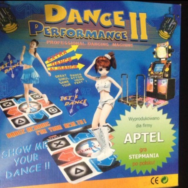 Karpet DDR PS 2