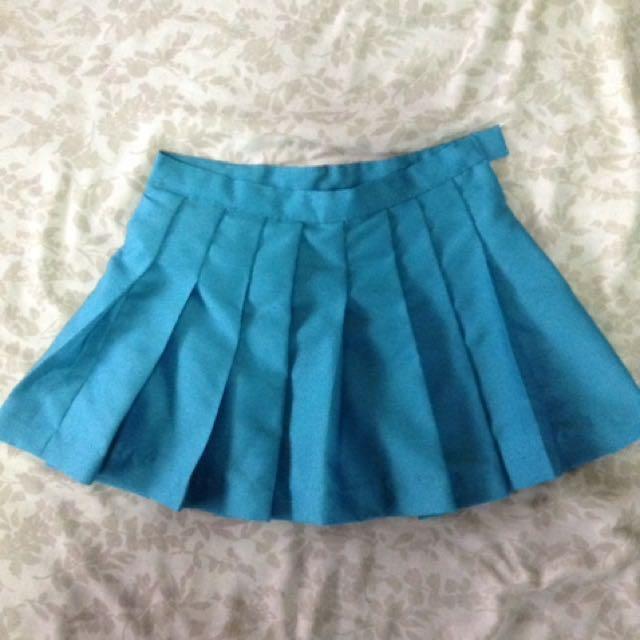 Korean Inspired Skirt (highwaist)