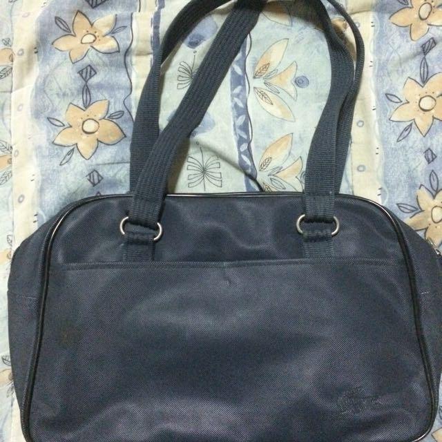 Repriced!!! Lacoste Bag (Class A Replica)