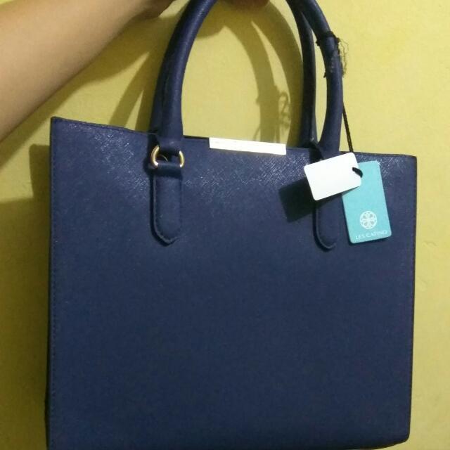 Les Castino Agatha Handbag