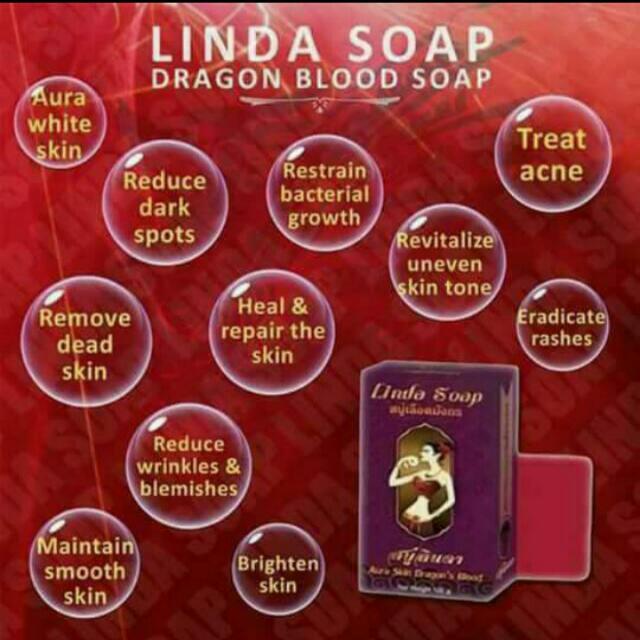 Linda Soap