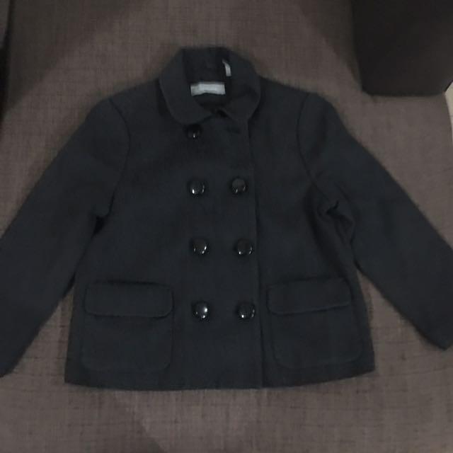 Liz Claiborne Top Coat