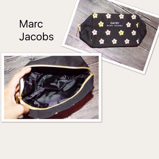 Marc Jacobs Makeup Bag