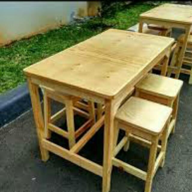 Menerima Segala Macam Furniture Bahan Jati Belanda Minat Hub