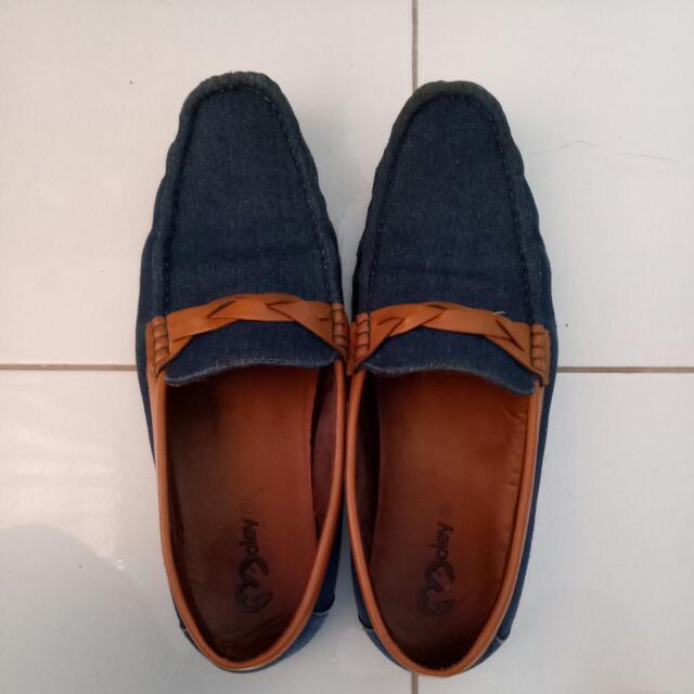 Moley Shoes