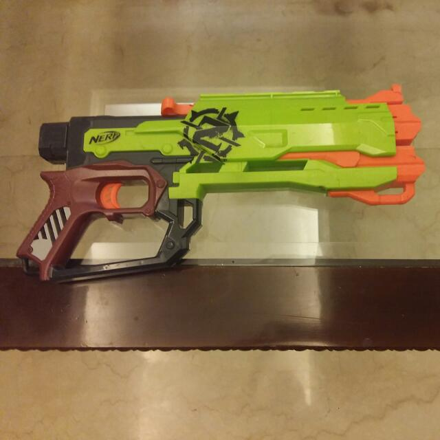 "Nerf Crossfire ""Bow"""