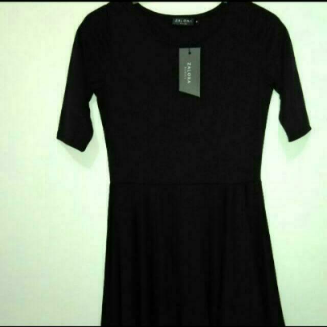 New Zalora Dress (Freong Jabodetabek)