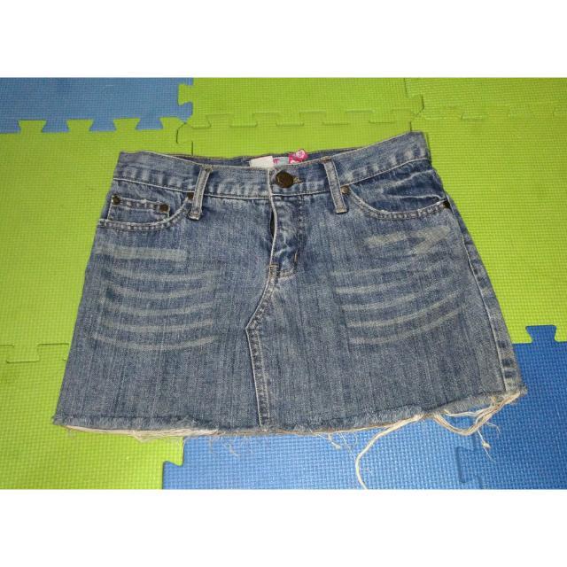Next Denim Skirt